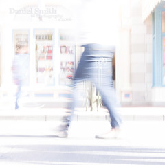 the shoes - one step forward (DMotown) Tags: people blur feet walking movement shoes day bright passages highkey passing