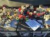 Place de la république à Paris - France (stefff13) Tags: paris statue pray liberté hommage république priere attentat receuil