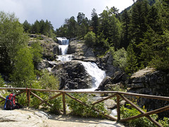 Cascada Sant Esperit