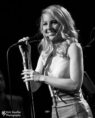 Morgan James @ Triple Door (Kirk Stauffer) Tags: show lighting blue portrait musician music woman white black cute girl beautiful beauty smile leather smiling fashion lady female wonderful hair lights photo amazing concert model eyes nikon women perfect long pretty tour singing sweet song feminine live stage gorgeous teeth awesome gig goddess young band adorable jazz skirt pop event precious sing singer blonde indie attractive stunning heels vocalist tall perform lovely fabulous venue darling wavy vocals glamor kirk petite stauffer glamorous bustier lovable