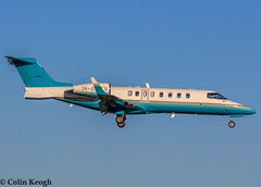 M-ABGV (CJK PHOTOS) Tags: 2 cn search construction model all none gates aircraft year wing engine 45 na number seats engines 0000 type fixed info built multi learjet manufacturer airframe 45421