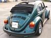 VW Käfer Mexico Faltdachbezug