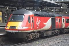 Virgin Trains Class 43 (hst) (Uktransportvideos82) Tags: newcastle sigma hst virgintrains class43 70300lens
