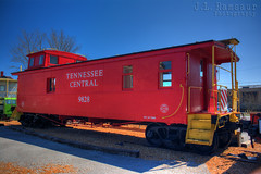 Tennessee Central Caboose #9828 (J.L. Ramsaur Photography) Tags: railroad history rural photography photo nikon tennessee engineering bluesky pic historic caboose photograph americana thesouth hdr cumberlandplateau cookeville ruralamerica engineeringasart 2015 beautifuldecay smalltownamerica photomatix putnamcounty deepbluesky cookevilletn bracketed middletennessee ruraltennessee hdrphotomatix ofandbyengineers ruralview fadingamerica hdrimaging tennesseecentral vanishingamerica cookevilletennessee oldandbeautiful ibeauty historyisallaroundus hdraddicted vintagecaboose tennesseephotographer d5200 tennesseecentralrailroad traincaboose southernphotography screamofthephotographer hdrvillage engineeringisart antiquecaboose jlrphotography photographyforgod worldhdr tennesseehdr nikond5200 hdrrighthererightnow engineerswithcameras hdrworlds jlramsaurphotography cookevegas classiccaboose americanrelics itsaretroworldafterall tennesseecentralcaboose9828 tennesseecentralcaboose retrocaboose
