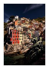 Riomaggiore (Olivier Faugeras) Tags: cinqueterre italie riomaggiore 5terre ligurie