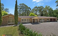 17 Taylors Road, Dural NSW