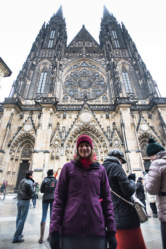 Prague, Czech Republic Jan 8 to 11 2016-21