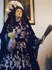 Santa Maria Jacobe 2016 (@iamjayarrb) Tags: santa art saint photography catholic philippines holy filipino laguna poon santo pinoy blessed romancatholic pilipinas katoliko lilok lumban