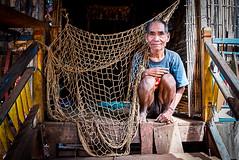 Cambodia_-9400 (gimò) Tags: trip travel bridge portrait river children temple asia cambodia village market floating vegetable meat rise angkor wat ta mekong cham phnom battambang penh kompong prohm preah amaca ratanakiri vihear cambogia prasat mondulkiri bunong tompuon