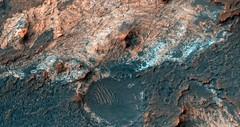 Clays Near Mawrth Vallis (sjrankin) Tags: mars edited nasa clay rgb marsreconnaissanceorbiter mawrthvallis esp0141392070 26january2016