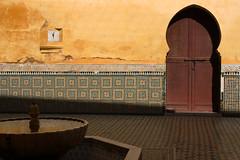 (latositti) Tags: morocco maroc marocco meknes latositti