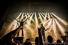 Black Stone Cherry-2 (Robert Westera) Tags: amsterdam rock kentucky melkweg blackstonecherry concertphotografie