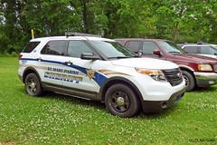 St Mary Parish Sheriff_P1080582 (pluto665) Tags: car explorer funeral squad suv department cruiser dept piu copcar lodd smpso smpsd