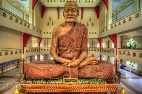 Wat Huai Sai Tai