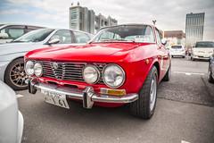 Alfa Romeo 2000GTV (Rabookie) Tags: 2000 alfa romeo gtv coupe giulia veloce
