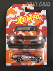 2016 '68 Chevy Nova (theRaceCase) Tags: cars toys hotwheels collectible matchbox diecast johnnylightning