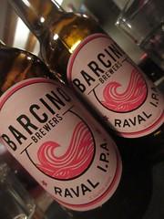Barca Brew (KevinWatson.net) Tags: barcelona beer cerveza february 2016 barcinobrewers ravalipa