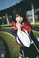 20160131-_DSC5294 (Tony0613) Tags: world city anime comic cosplay taiwan day1 taipei   acg coser ff          ff27  fe24  fe2470z