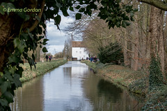 IMG_0908 (Emma Gordon10) Tags: trees water abbey gardens river landscape outdoor watermill anglesey