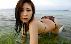 辰巳奈都子 画像5