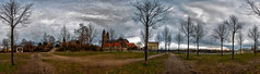 Rund um die Bastion Cleve - 360 (diwan) Tags: city sky panorama clouds canon germany geotagged deutschland eos google place stitch outdoor roundabout himmel wolken magdeburg stadt panoramix plugins 360 lightroom 2016 fotogruppe ptgui saxonyanhalt sachsenanhalt magdeburgerdom canoneos650d bastioncleve spivpano colorefexpro4 fotogruppemagdeburg nikcollection geo:lon=11635035 geo:lat=52123093