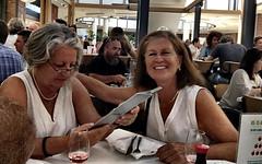 Ritsa and Margarita (RobW_) Tags: africa town waterfront south victoria va wharf cape margarita february friday westerncape ritsa 2016 willoughbys 12feb2016