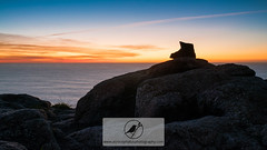 The Pilgrim's Boot at Fisterra (Acrocephalus Photography) Tags: spain galicia es fisterra