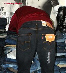 self2971 (Tommy Berlin) Tags: men ass butt jeans ars levis 501