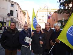 DICEMBRE 2010 - LO CUMPAGNUN + MODERATI A ROMA 057