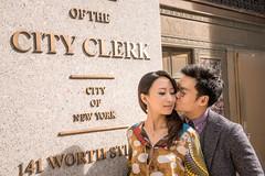 DSC_7554 (Dear Abigail Photo) Tags: nyc wedding centralpark xin weddingday prewedding weddingphotographer newyorkwedding cityhallwedding dearabigailphotocom