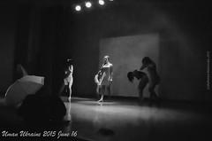 DSC_0236 (imramianna) Tags: show portrait people bw female dance university theatre performance ukraine uman visavis musicalperformance contemp