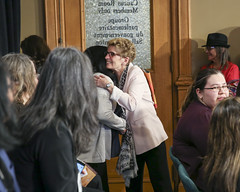 IMG_0939  Premier Kathleen Wynne made an announcement of funding on the Ending Violence Against Indigenous Women Strategy. (Ontario Liberal Caucus) Tags: zimmer aboriginal indigenous meilleur violenceagainstwomen indigenouswomen jaczek maccharles svhap