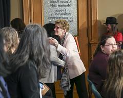 IMG_0939  Premier Kathleen Wynne made an announcement of funding on the Ending Violence Against Indigenous Women Strategy. (Ontario Liberal Caucus) Tags: zimmer aboriginal indigenous meilleur violenceagainstwomen indigenouswomen jaczek maccharles svhap