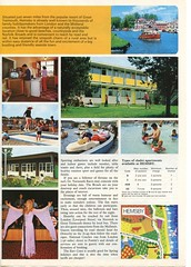Pontins Brochure 1976 - Hemsby (trainsandstuff) Tags: summer vintage retro 1970s 1976 pontins holidaycamp hemsby maddiesons holidaybrochure summerbrochure