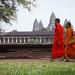 Angkor Wat - Wonder of the World