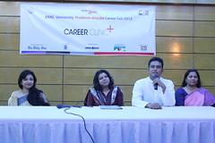 Career Clinic with Prothom Alo Jobs@Brac University