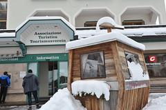 Selva Gardena - Wolkenstein (Val Gardena - Grden Marketing) Tags: schnee grden selva sdtirol altoadige valgardena dolomitisuperski wolkenstein langkofel sellaronda neuschnee sassolungo trentinoaltoadige