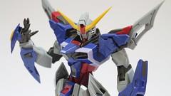 Dragon Momoko Gundam Destiny - MB.ver Work in progress (C-Jjie) Tags: canon photography eos mg cannon gundam dm 1100 gunpla toyphotography destinygundam gundamdestiny eos700d dragonmomoko
