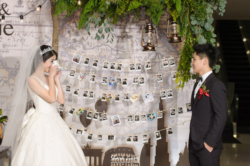 婚攝,寒舍艾美,婚攝鯊魚,婚禮紀錄,婚禮攝影