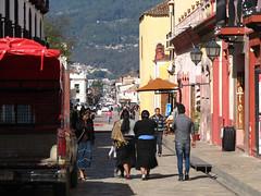 "San Cristóbal de las Casas <a style=""margin-left:10px; font-size:0.8em;"" href=""http://www.flickr.com/photos/127723101@N04/25523973752/"" target=""_blank"">@flickr</a>"