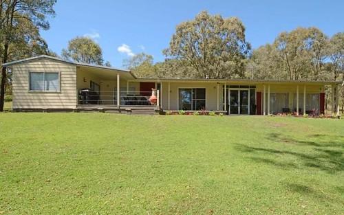 189 Lennoxton Road, Vacy NSW
