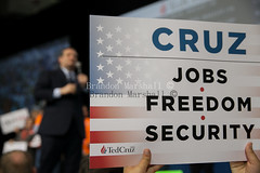 Ted Cruz at Colorado State GOP Convention 08 Apr 2016 (B. Marshall) Tags: male election politics personality american coloradosprings campaign gop 2016 uspolitics covnention tedcruz