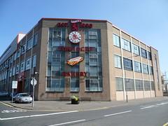 SC6-166 - Tunnock's Bakery, Uddingston (Droigheann) Tags: udd