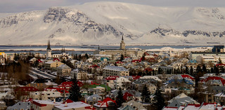 Reykjavík 1 explored