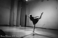 DSC_0203 (imramianna) Tags: show portrait people bw female dance university theatre performance ukraine uman visavis musicalperformance contemp