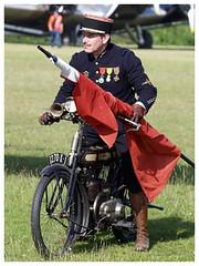 Terrot (Aerofossile2012) Tags: uniform moto motorcycle pilot uniforme pilote terrot
