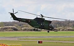 Puma du 3ème RHC au décollage (Model-Miniature / Military-Photo-Report) Tags: 3 ford de 1 la ranger garage grand le puma combat landrover gazelle nuit defender colibri pompiers aéroport etain 3ème rhc ec120 hélicoptères rouvre régiment dhélicoptère zpu4 lealat