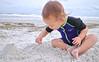 Sand castle fine adjustment