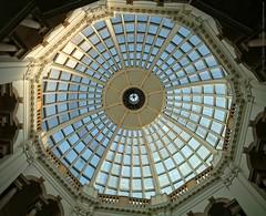Dome at Tate Britain (dksesh) Tags: london museum tate sony tatebritain vauxhall sesh harita sonyxperia dhanakoti haritasya seshfamily sonyxperiaz2 ccgmarch2016 shadri manmathasamvatsaraad fccsilver