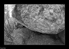 Enorme bloc le long des Falaises de Gouterant - Pagnoz (francky25) Tags: de long des jura le bloc karst franchecomt falaises explo enorme pagnoz gouterant